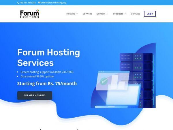 forumhosting.org