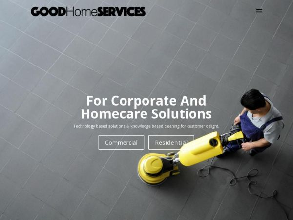 goodhomeservices.in