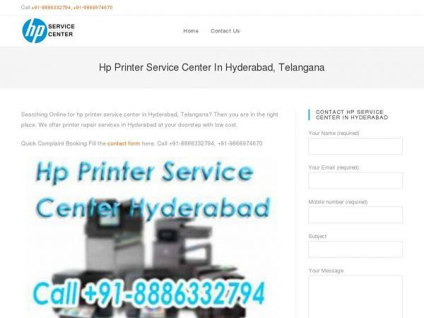 hp-servicecenterhyderabad.com