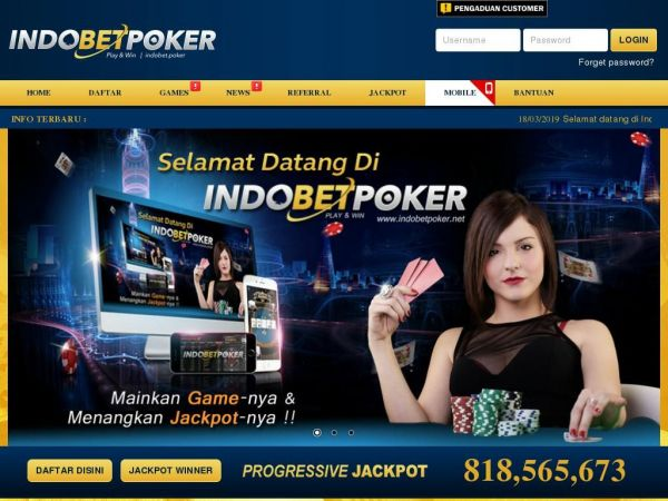 indobetpoker.net