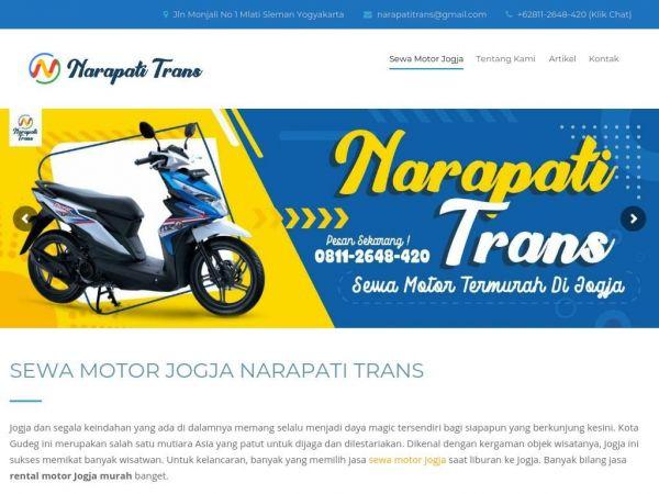 narapatitrans.com
