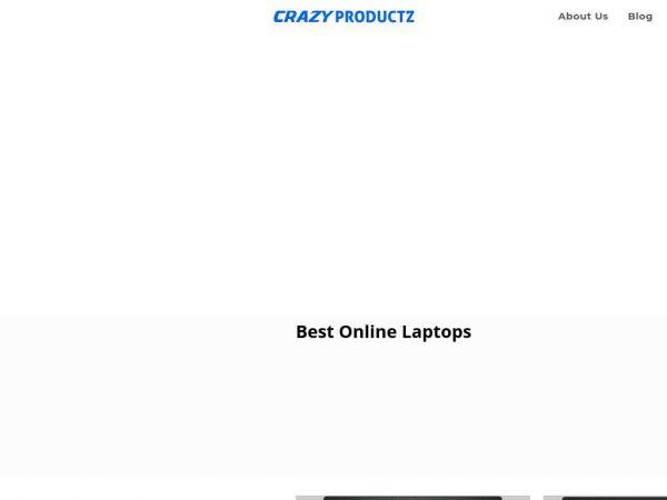 bestonlinelaptops.com
