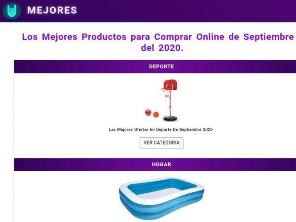 mejores.com.es
