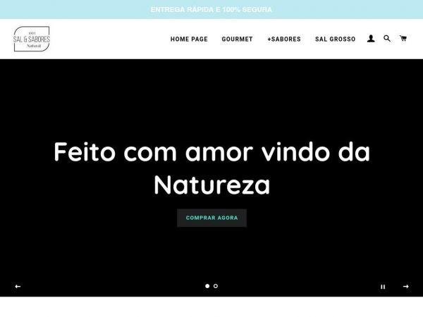 salesabores.com