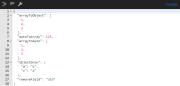 Online JSON Formatter and Validator