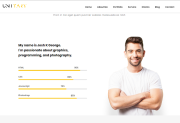 Unitary WordPress Theme