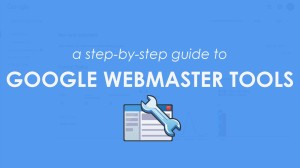 A Step-By-Step Guide to Using the Google Search Console