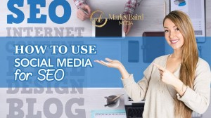 How To Use Social Media For SEO