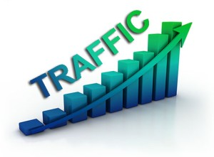 How to get traffic to your website fast?
