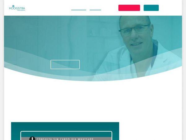 doctorhoogstra.com