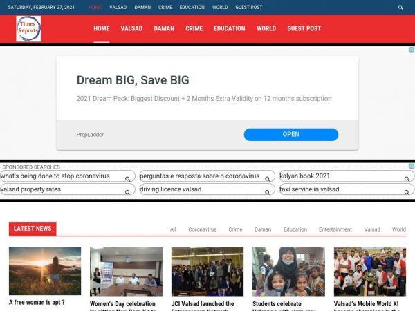 timesreports.com