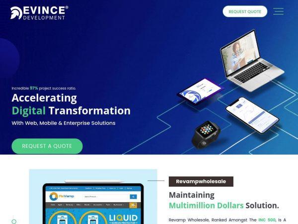 evincedev.com