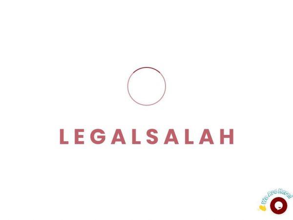 legalsalah.com