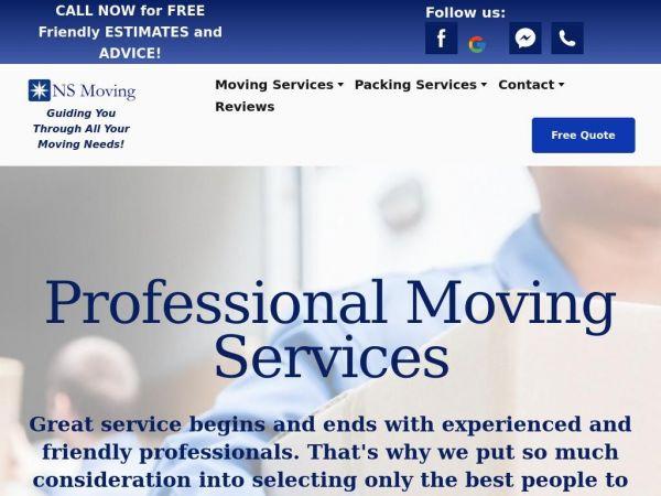 nsmovingservices.com