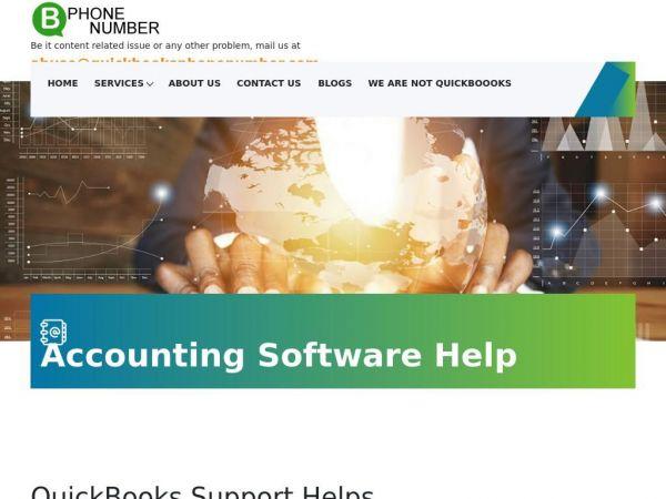quickbooksphonenumber.com