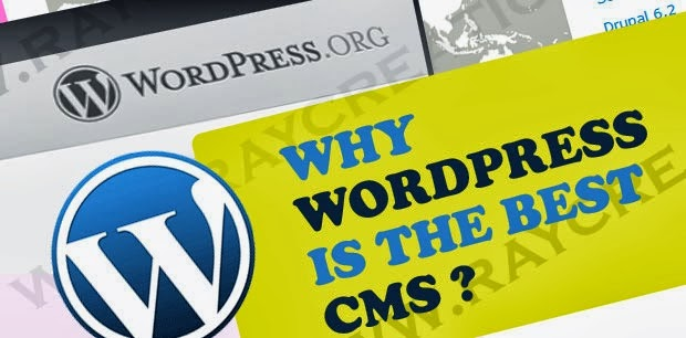 All About Wordpress Content Management System