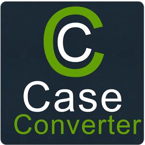 Case Converter - title capitalization tool
