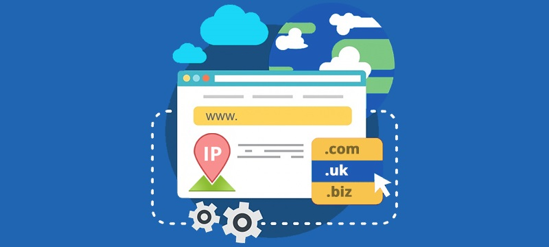 domain into IP - Find IP Address Of Your Website